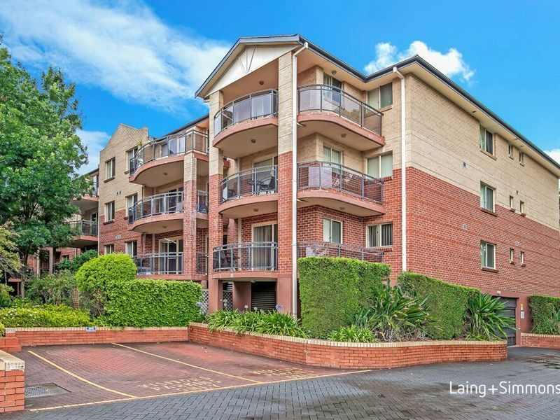 19/298-312 Pennant Hills Road, Pennant Hills NSW 2120, Image 0