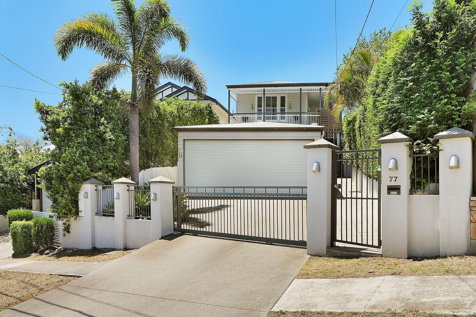 77 Mackay Street, Coorparoo QLD 4151, Image 0