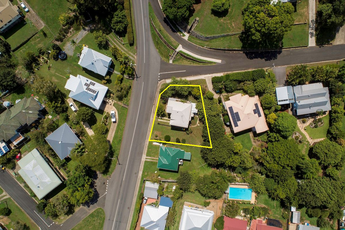 0 Cnr Spicer & Monkland Street, Gympie QLD 4570, Image 1