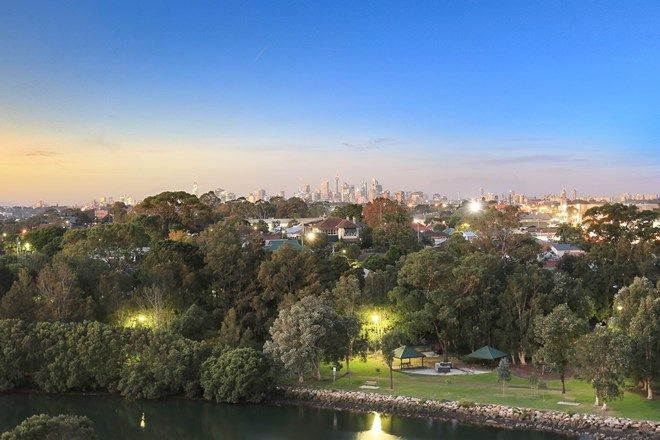 Picture of 703/20 Brodie Spark Drive, WOLLI CREEK NSW 2205