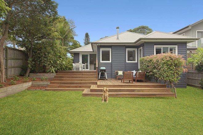 Picture of 12 Bangaroo Street, NORTH BALGOWLAH NSW 2093