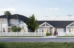 Picture of Lot 261, 43 Wilhelm Parade, Catherine Field NSW 2557