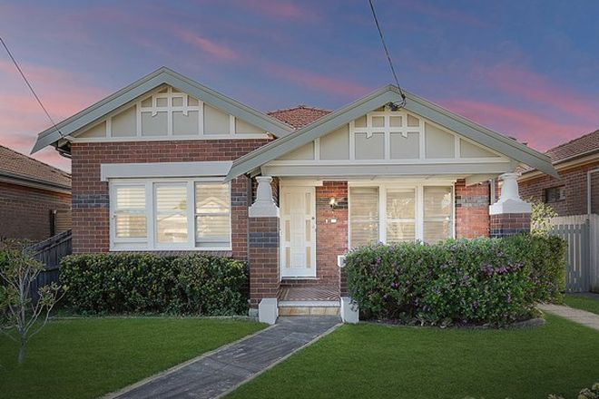 Picture of 10 Schofield Avenue, EARLWOOD NSW 2206