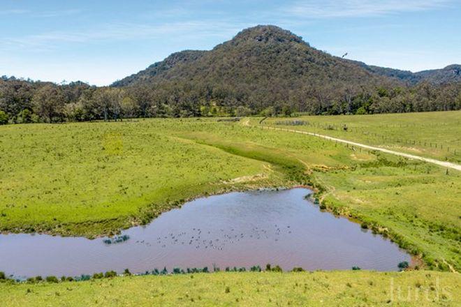 Picture of Lots 18, 19 & 20 Congewai Road, CONGEWAI NSW 2325