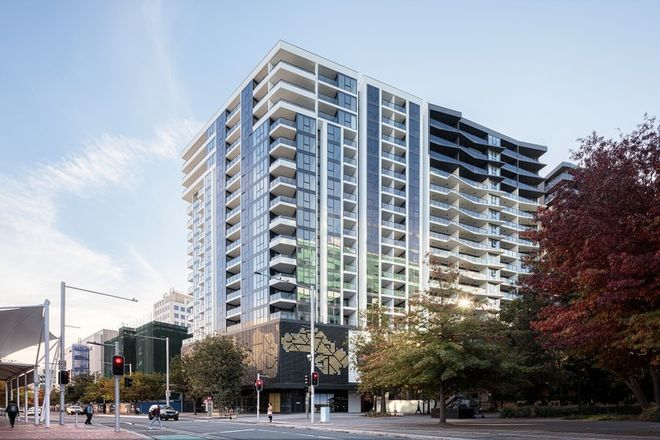 Picture of ALLARA STREET, CITY, ACT 2601