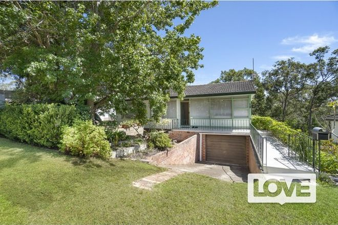 Picture of 12 Kilaben Road, KILABEN BAY NSW 2283