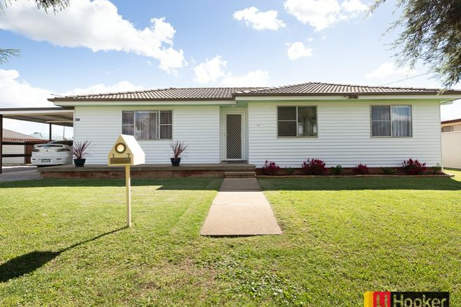 Picture of 17 Evans, TAMWORTH NSW 2340
