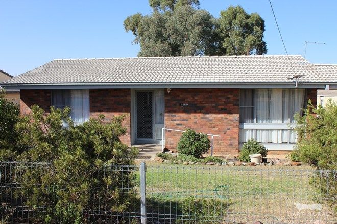 Picture of 3 Askin Avenue, BARRABA NSW 2347