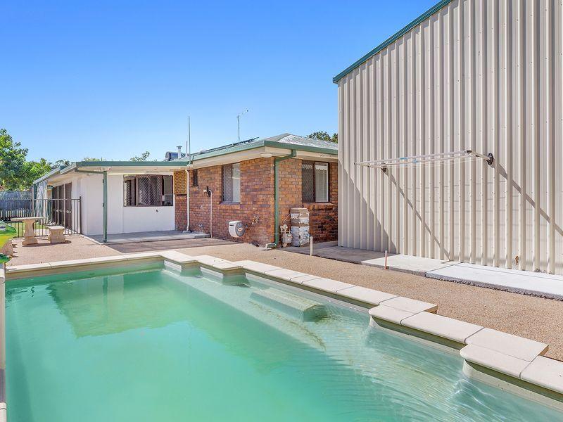 3 Bondeson Drive, Parkhurst QLD 4702, Image 1