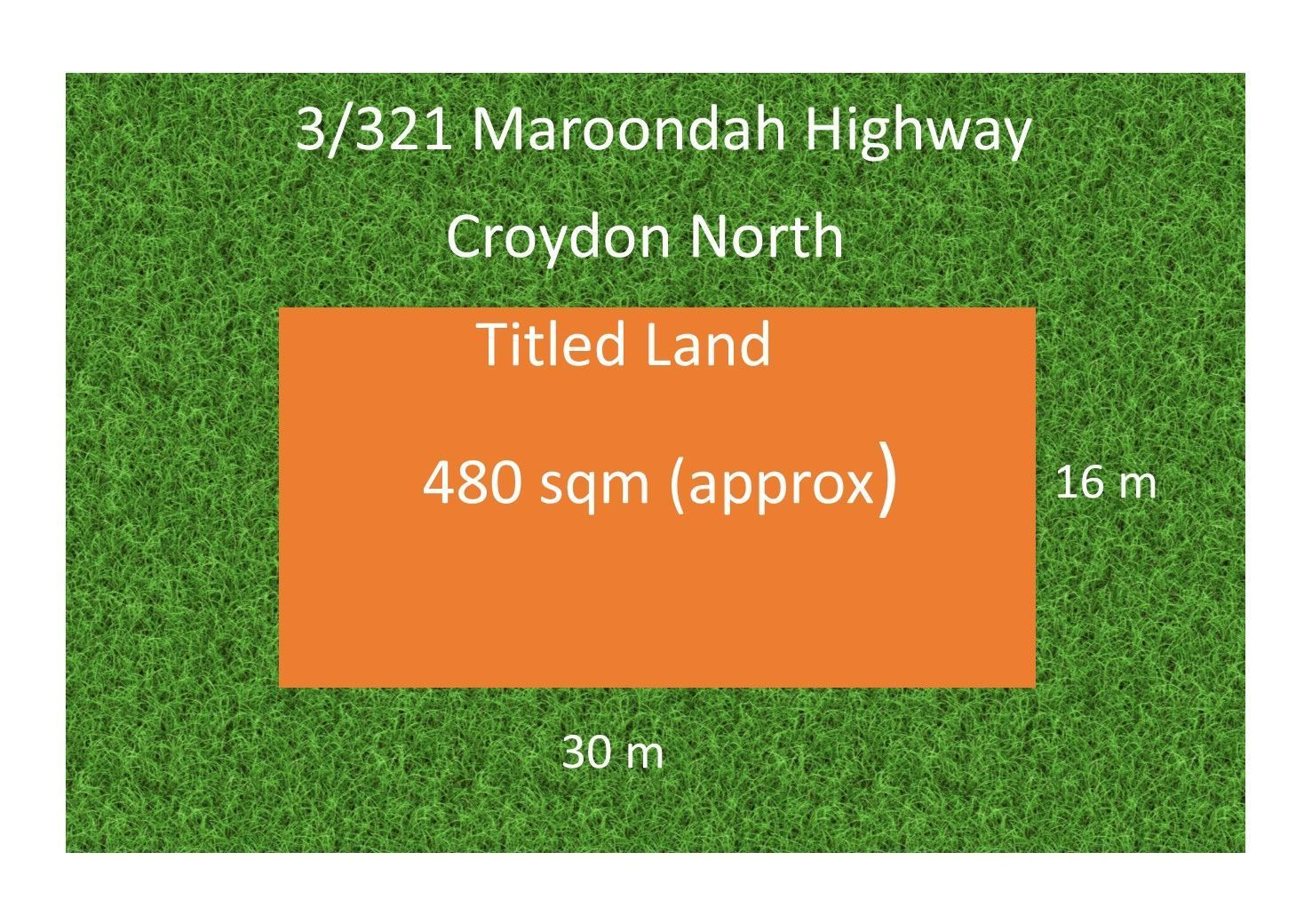 321 Maroondah Highway, Croydon North VIC 3136, Image 0