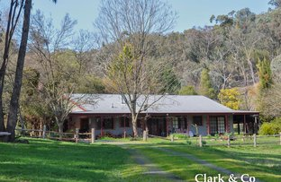 2911 Mansfield-Woods Point Road, Howqua VIC 3723