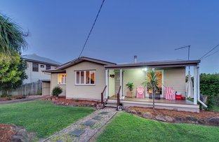 Picture of 17 Nathan Street, East Ipswich QLD 4305
