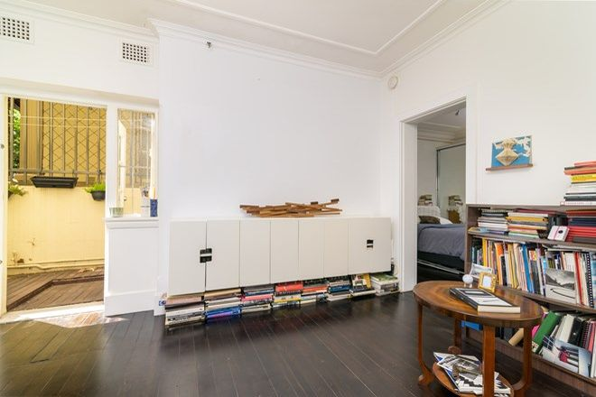 Picture of 2/2 Tusculum Street, POTTS POINT NSW 2011