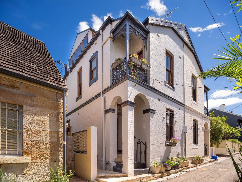 6 Gladstone Street, Balmain NSW 2041, Image 0