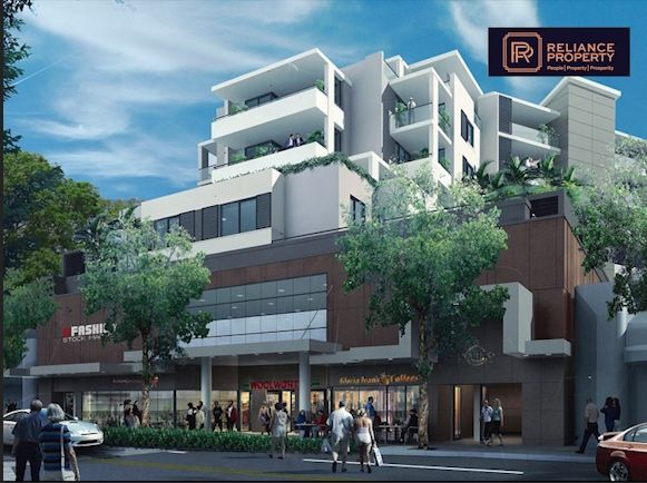 C107/17-19 Aurelia Street, Toongabbie NSW 2146, Image 2