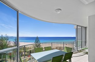Picture of 803/110 Marine Parade 'Reflections Tower Two', Coolangatta QLD 4225