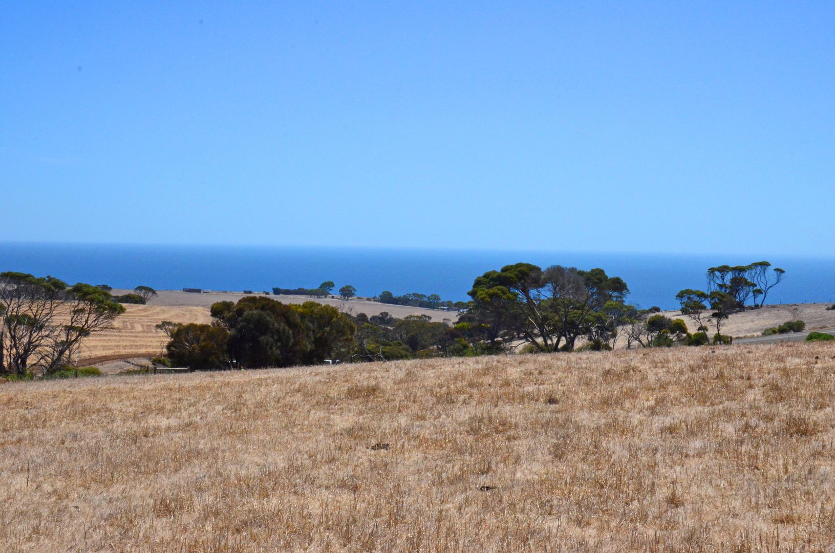 Lot 11 Cape Willoughby Road, Penneshaw SA 5222, Image 0