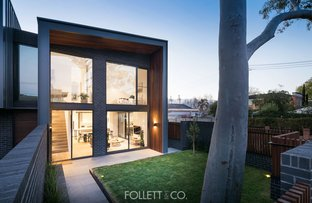 Picture of 11B Asling Street, Brighton VIC 3186