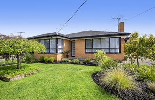 Picture of 15 Dorward Ave, Newcomb VIC 3219