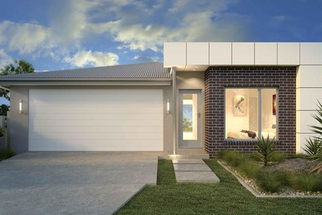 Picture of Lot #62 Newry Trail, SMITHFIELD QLD 4878