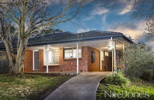 Picture of 2/46 Diane Crescent, Croydon VIC 3136