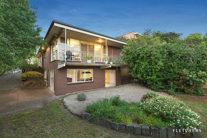 Picture of 8 Maralee Place, DONCASTER VIC 3108
