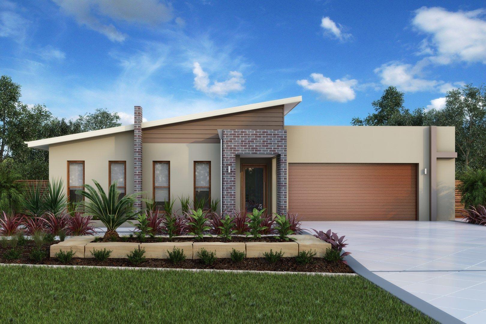 Lot 23 Pomelo Street, Jensen QLD 4818, Image 0