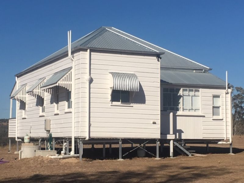 121 Maidenwell Upper Yarraman Road, Maidenwell QLD 4615, Image 1