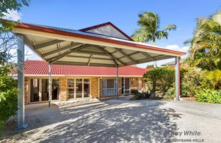 Picture of 5 Bluebell Place, Calamvale QLD 4116