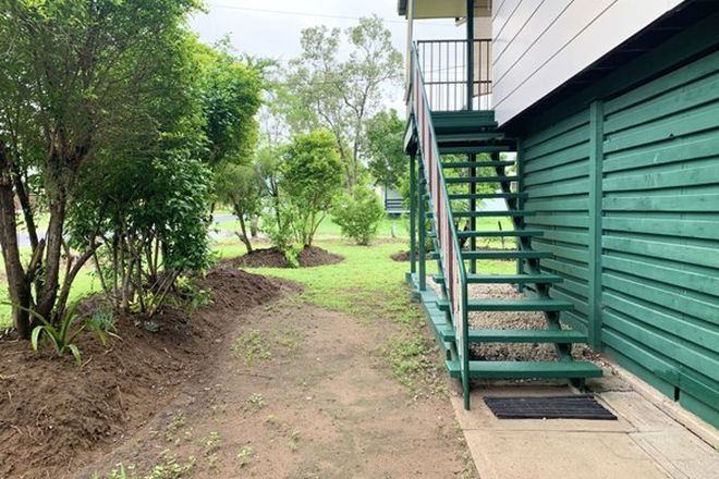 Picture of 1 Hughes Street, DYSART QLD 4745