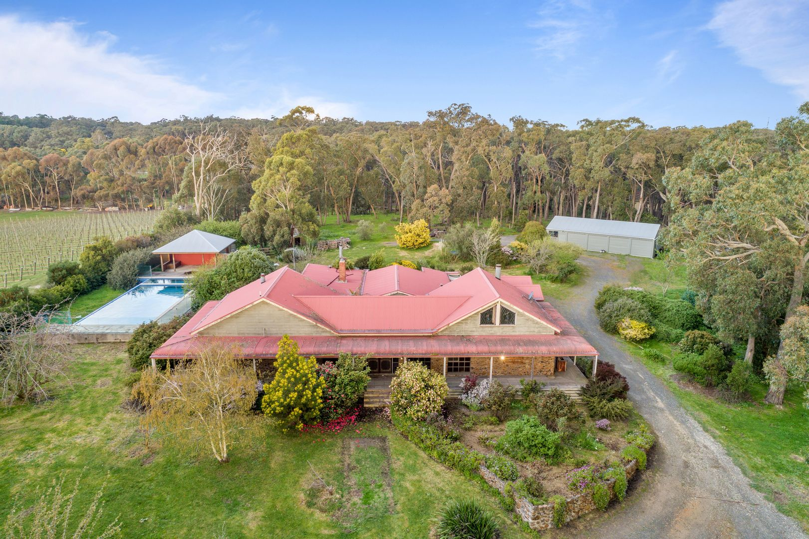 42 Wongerer Lane, Smythes Creek VIC 3351, Image 0