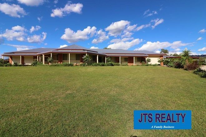 Picture of 43 Pretoria Row, MCCULLYS GAP NSW 2333
