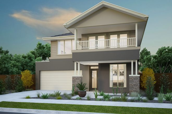 Picture of 331 Capstan Crescent, CURLEWIS VIC 3222