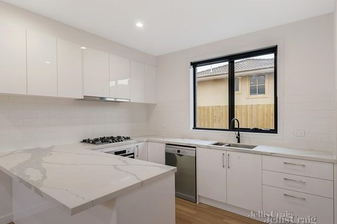 Picture of 2/6 Sunhill Road, TEMPLESTOWE LOWER VIC 3107