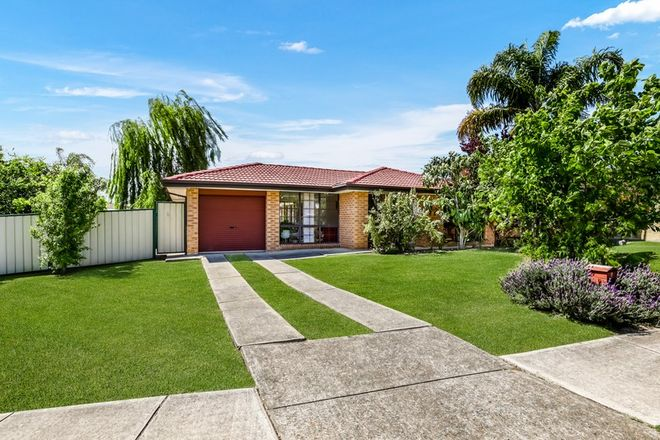 Picture of 3 Natchez Crescent, GREENFIELD PARK NSW 2176