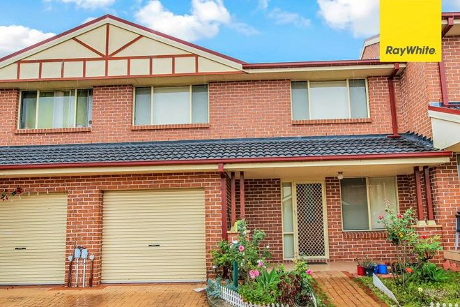 Picture of 7/36 O'Brien St, MOUNT DRUITT NSW 2770