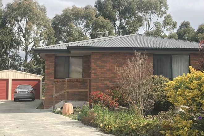 Picture of 24 Hyssop Road, MARGATE TAS 7054