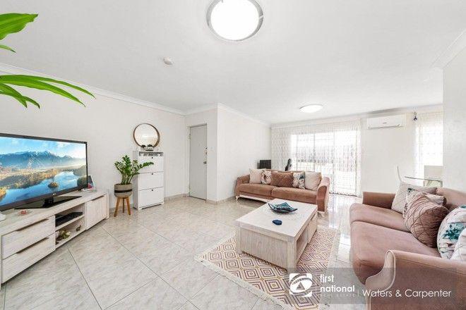 Picture of 4/7-9 Hevington Road, AUBURN NSW 2144