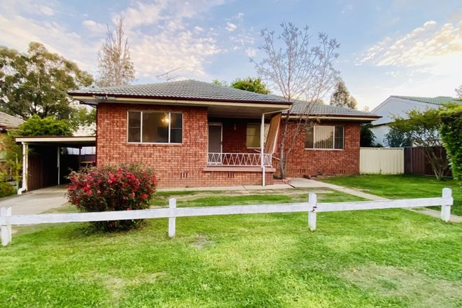 Picture of 47 Wilburtree St, TAMWORTH NSW 2340