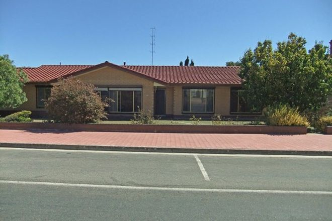 Picture of 50 Warooka Road, YORKETOWN SA 5576