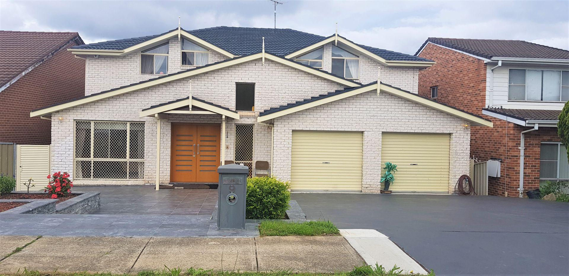 9 Wagstaff Street, Edensor Park NSW 2176, Image 0