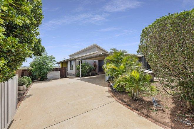 Picture of 1406 Moore Park Road, GOOBURRUM QLD 4670