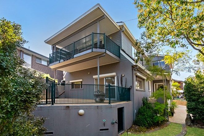 Picture of 4 Conrad Street, NORTH RYDE NSW 2113