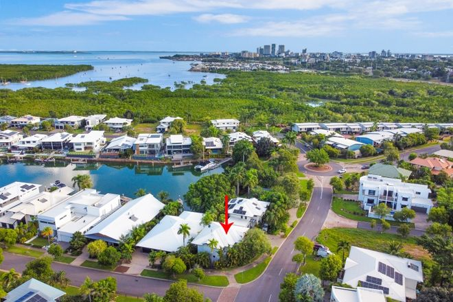 Picture of 2/16 Stoddart Drive, BAYVIEW NT 0820