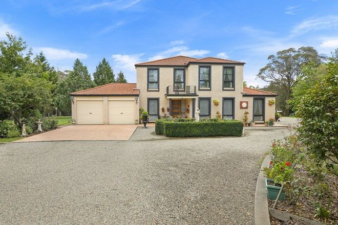 Picture of 3 Franklin Road, AYLMERTON NSW 2575