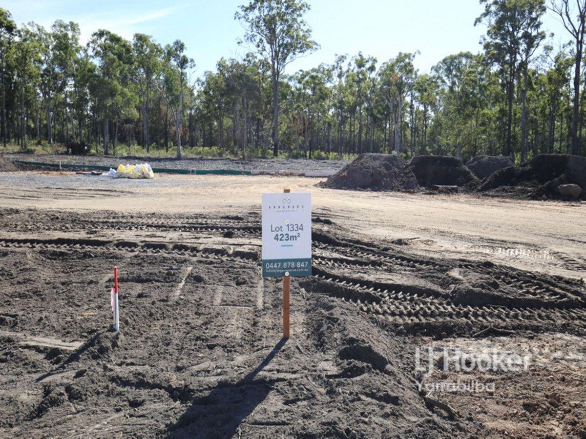 Lot 1334/366 Chambers Flat Road, Logan Reserve QLD 4133, Image 0