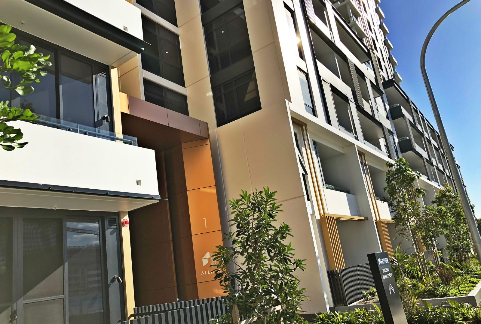 645/1 Finch Drive, Pagewood NSW 2035, Image 2