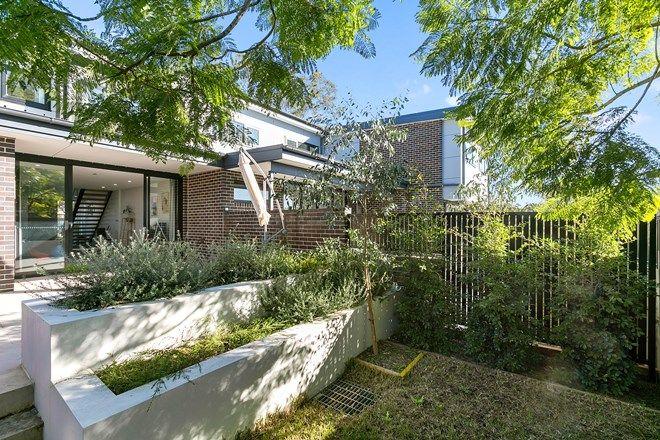 Picture of 3/289 The  Boulevarde, MIRANDA NSW 2228