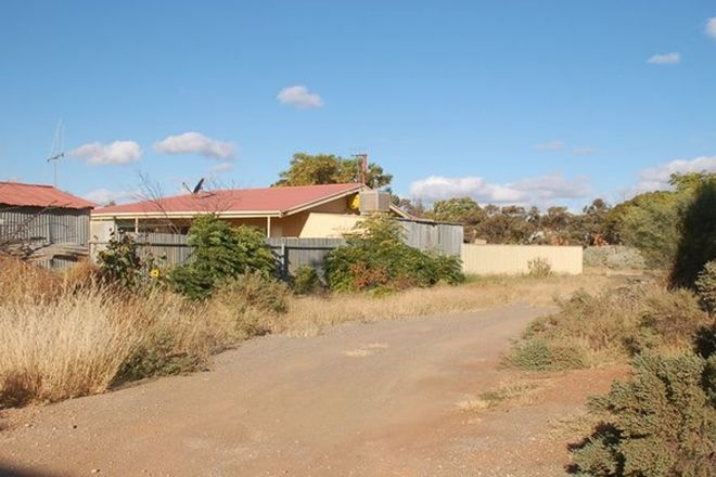 Picture of 541 Chettle Street, BROKEN HILL NSW 2880