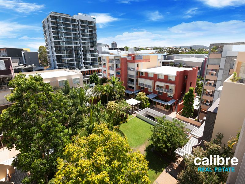 2901/57 Musk  Avenue, Kelvin Grove QLD 4059, Image 1